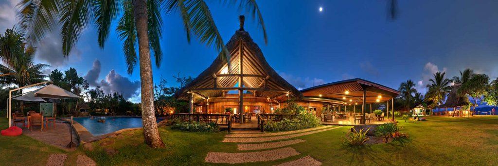 uprising resort fiji 2015