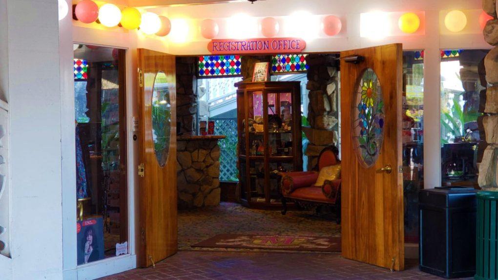 madonna inn registration office
