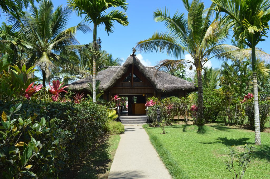 uprising beach resort fiji